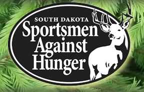 sd sportsmen against hunger