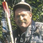 Bill Vaznis, Editor of Bear Hunting Magazine-web