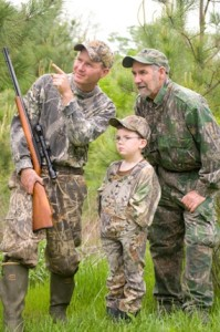 Hunting with Kids 003-A