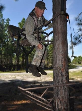A Hunter S Loftiest Goal 7 Strategies For Staying Safe