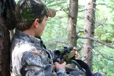 Use These Six Tips to a Bargain Bear Hunt By Bernie Barringer-Image 3