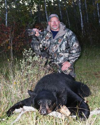 Use These Six Tips to a Bargain Bear Hunt By Bernie Barringer Image 1