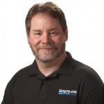 Paul Schwartz, Havalon Division Sales Manager