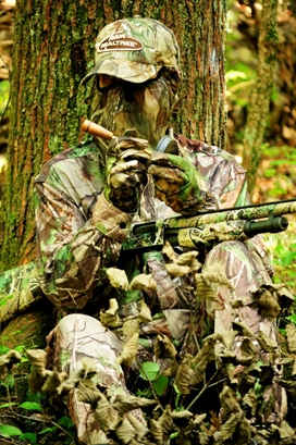 Aggressive Turkey Talk – When to Come On Strong By John Trout, Jr.  Image 1