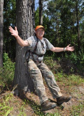 Hang Em High 5 Ways To Be Safer In Your Treestand
