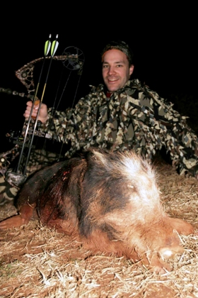 Hog Hunting: Easy to Plan and Lots of Fun By Tracy Breen Image 1