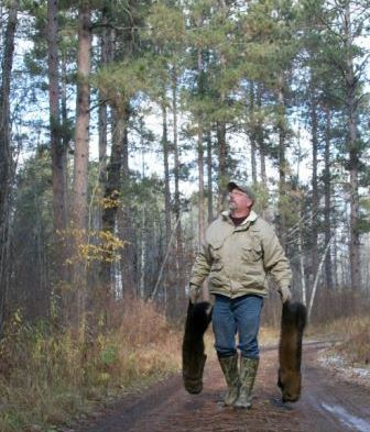 Trapping can help teach valuable bowhunting skills
