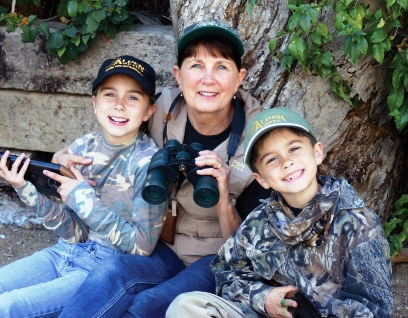 Ten Reasons to Take a Kid Turkey Hunting  by Steve Sorensen-Image 1
