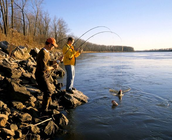 Pictures where to fish in indiana pictures catfishleague for Good places to fish near me