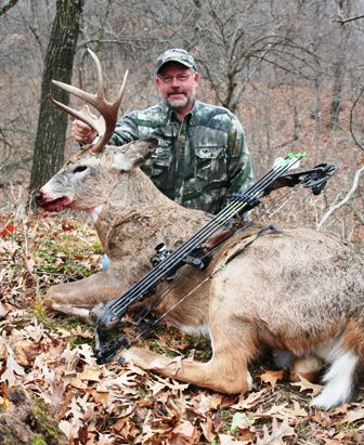 buck shot in 2010 in Iowa 336x411