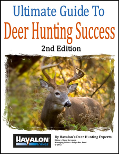 deer hunting-big game hunting-hunting and skinning knives