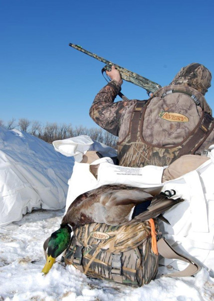 Let Go Duck Hunting I Ll Pick You Up In Ten Minutes Will Be Ready