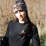 Nicole McClain outdoor hunting writer