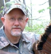 Steve Sorensen, Outdoor Writer